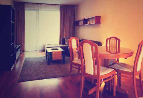 Apartments for your Hen Party in Budapest