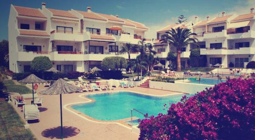 Apartment in Tenerife Hen Do