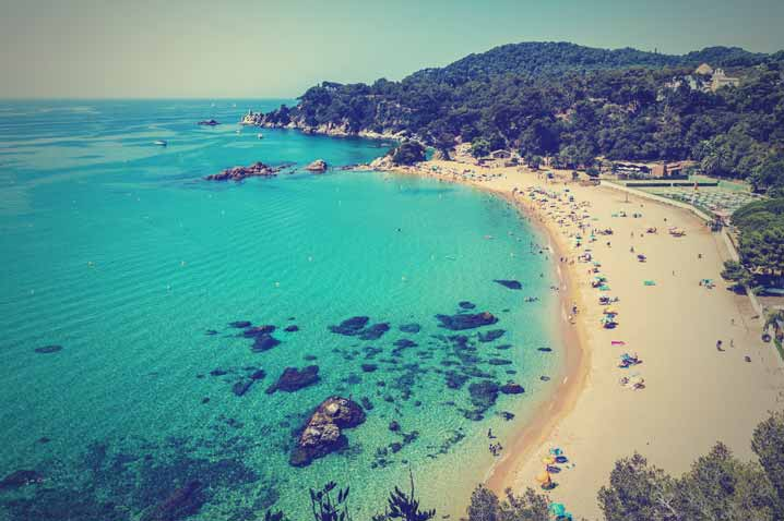 Lloret de Mar Hen Weekends